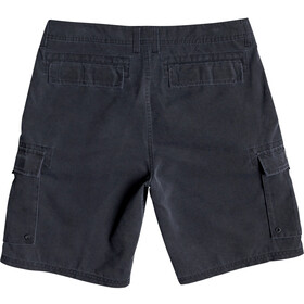 Quiksilver Rogue Surfwash Amphibian 18 Shorts Men black